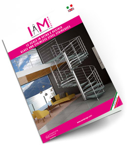 Download Catalogo IAM Design Scale